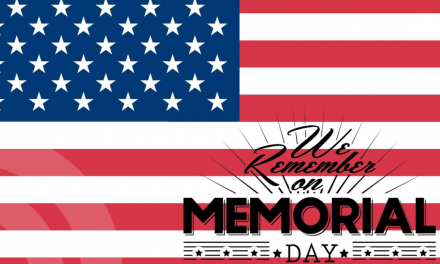 Memorial Day Weekend Events and Notices for Greenville