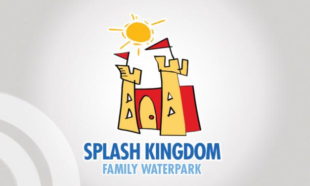Summer is here – Splash Kingdom Opening Day