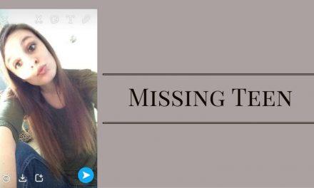 Lamar County Missing Teen