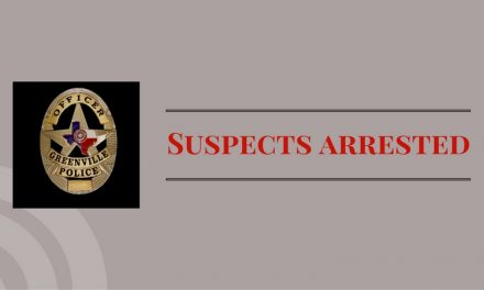 Suspects arrested in April 12 aggravated robbery