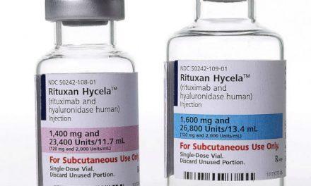 USDA approves new cancer drug – shortening clinic time