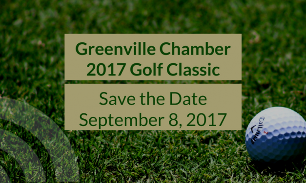 Save the Date – 2017 Annual Golf Classic