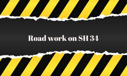 Work Begins June 18 on SH 34 in Greenville