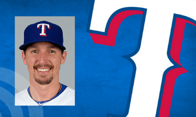 Rangers purchase contract of RHP Tanner Scheppers from Round Rock