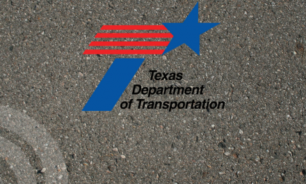Paving Operations Will Shift I-30 Traffic on June 9 in Royse City