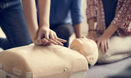 Greenville Fire-Rescue now offering First Aid, CPR, AED Classes