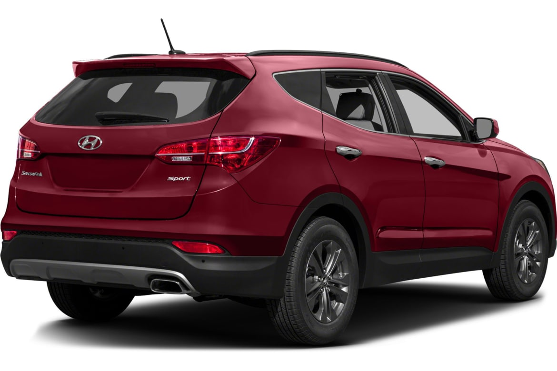 Hyundai is recalling approximately 437,000 vehicles, model-year 2013-17 Hyundai Santa Fe and ...
