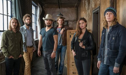 Black Lillies to perform at the Texan Theater on June 23