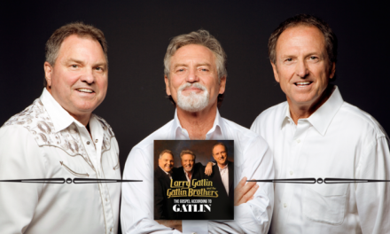Larry Gatlin and the Gatlin Brothers in Greenville – July 3, 2017