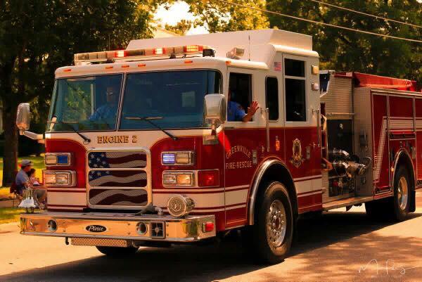 Citizen's Fire Academy set for August 31, 2017