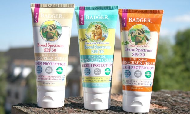 A Safer Sunscreen for your Family | by Erin Finch