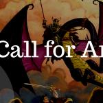 Call for Art:Anime, SciFi & Fantasy Exhibit at the Creative Arts Center