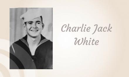Charlie Jack White of Greenville