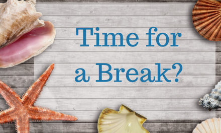 Need A Break? – 3 Signs You May Need a Mental Health Day