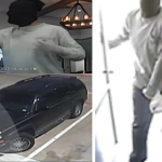 FBI seeking information for Grapevine and Ft. Worth Bank Robberies