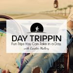 Pine Mountain Trails in Rattan, OK – Day Trippin' with Candice Mallory