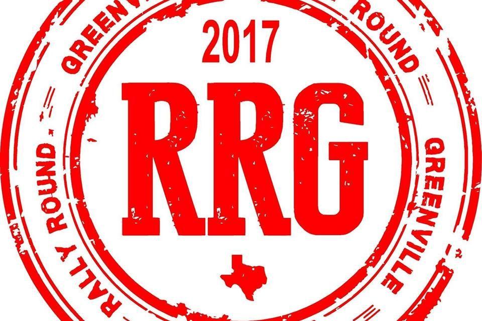 12 Annual Rally Round Greenville Festival – September 15-16