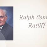 Ralph Connor Ratliff