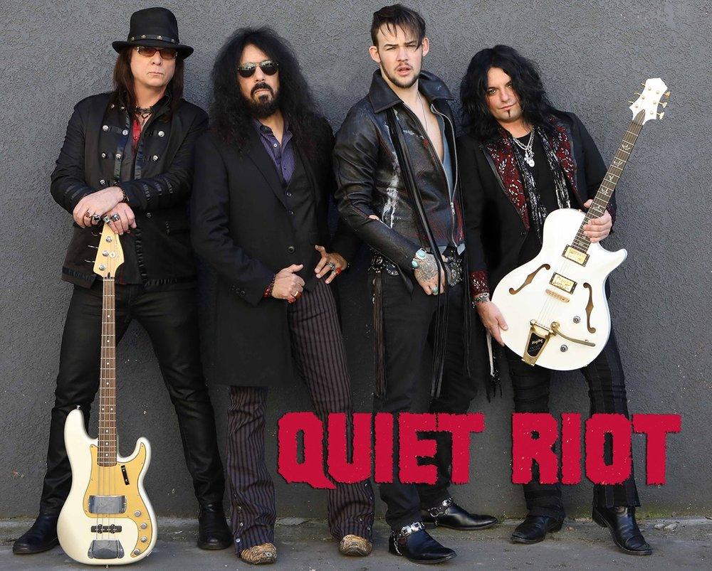 Quiet Riot 2