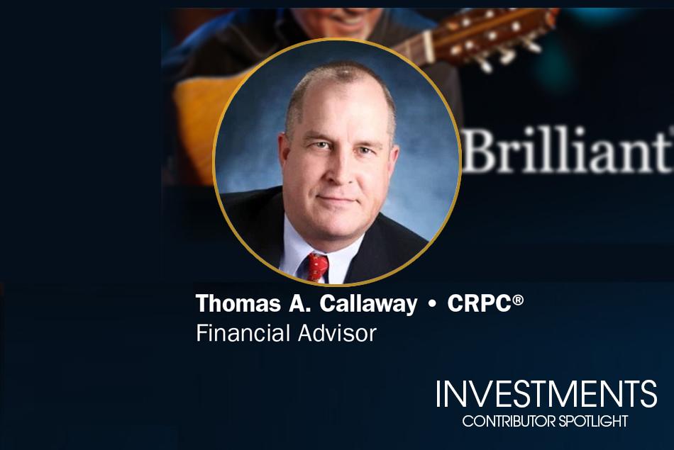 Five ways the new tax law may impact you || Thomas Callaway