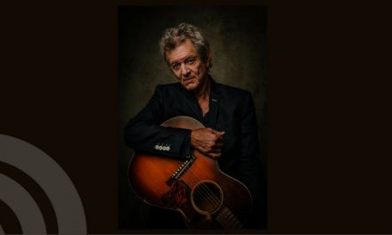 Rodney Crowell to perform at the Texan Theater on August 25