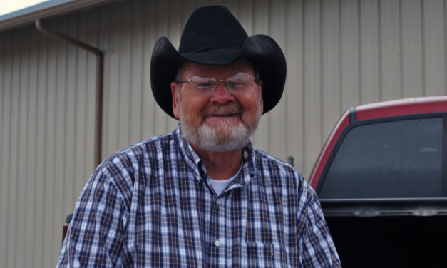 Windom Pastor Nominated for Will Rogers Award