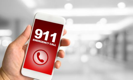 What to do when calling 9-1-1