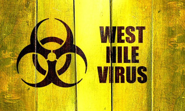 City of Commerce test positive for West Nile
