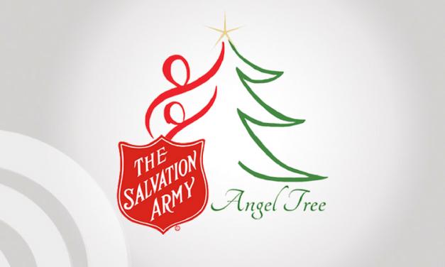 Applications for Angel Tree program to begin October 2