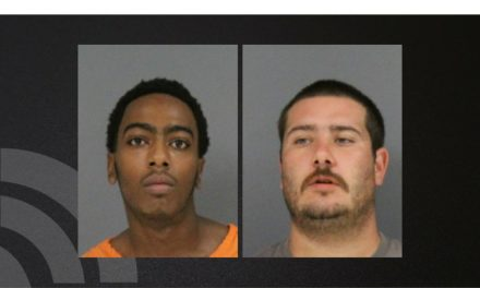 Possession charges lands four in jail