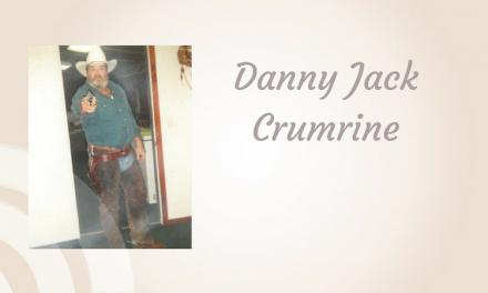 Danny Jack Crumrine of Ben Franklin