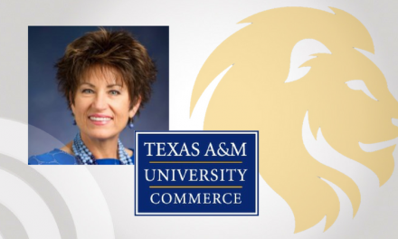 TAMUC featured in annual review of Competency Based Education