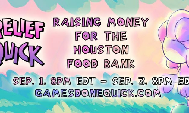 Gamers to raise money to benefit those affected by Hurricane Harvey with 3-day video game marathon