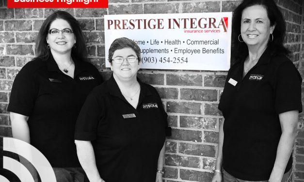 Business eHighlight – Prestige Integra Insurance