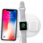 Apple unveils a new Apple Watch, Apple TV 4K, the iPhone 8, and the iPhone X