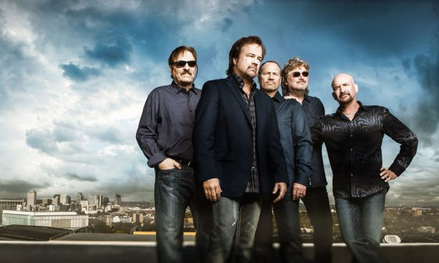 Restless Heart at the Texan Theater on September 29