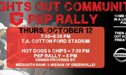 Greenville ISD to host community wide pep rally next week