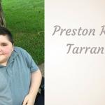 Preston Ray Tarrant of Greenville