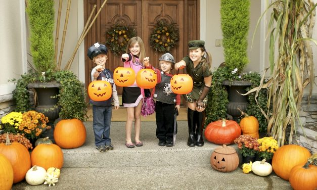 Helpful Halloween Tips