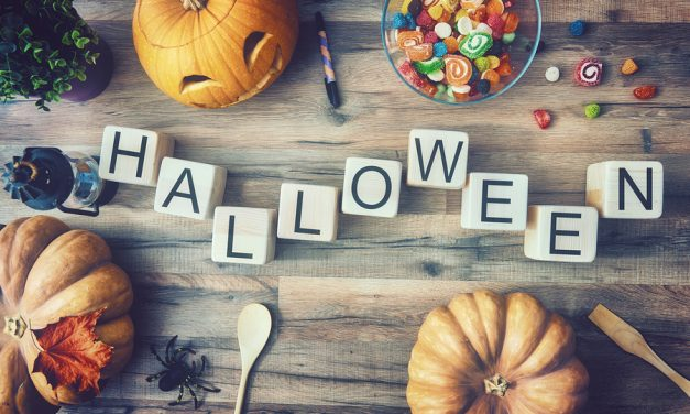 Save the date – Halloween on the Square