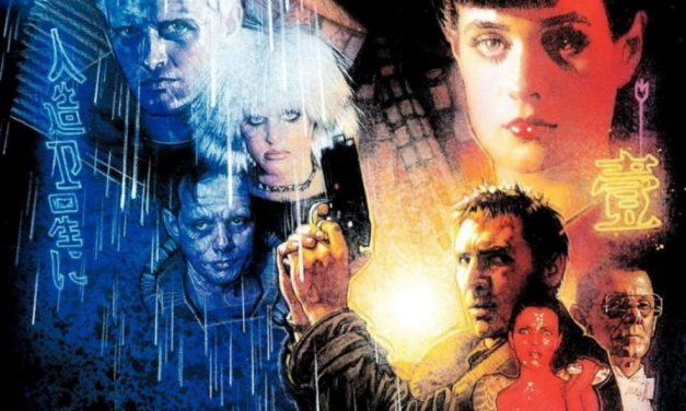 AFI's Top 100 Movies of All Time Review: #97 Blade Runner (The Final Cut)