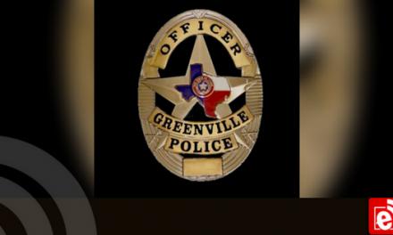 Greenville Police Department Arrest Report – November 6, 2017