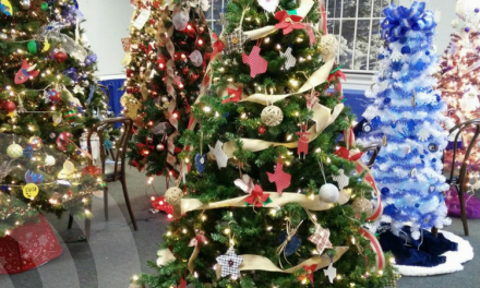 Festival of Trees event to benefit local nonprofits Thursday