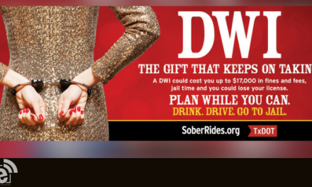 Plan While You Can campaign aims to reduce alcohol related fatalities