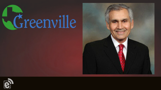 The search is on for the new Greenville City Manager
