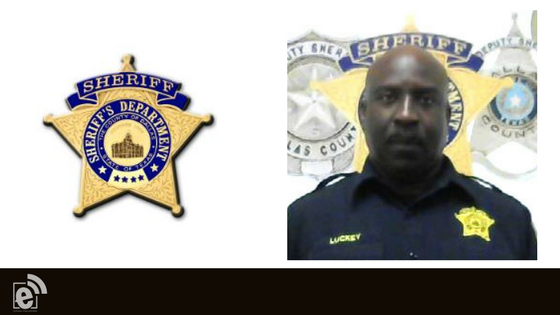 Dallas County detention officer killed Wednesday night
