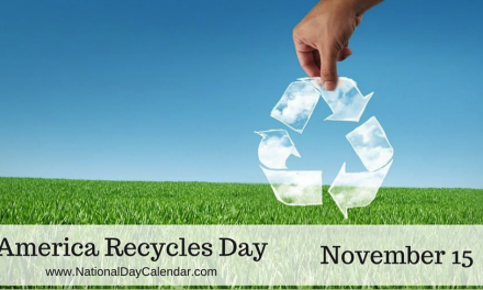 Keep Greenville Beautiful | America Recycles Day