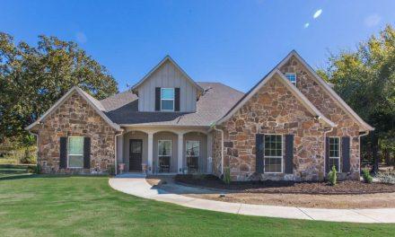 4091 Tracy Lane Greenville, TX 75402
