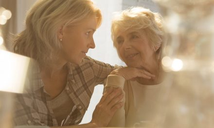Caregivers need a plan, a Care Plan