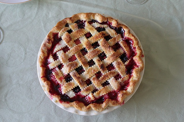 What's your favorite Thanksgiving pie? – Take Our Poll